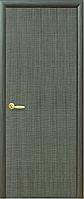 """Дверь межкомнатная глухая """"Сахара"""" Grey (Новый стиль)"""