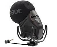 Микрофон для камер Rode Stereo VideoMic Pro (NEW)