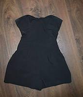 Комбинезон New look женский короткий сток! Размер М (46)