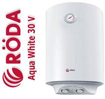 Бойлер Roda —  Aqua White 30 V
