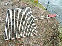 Решетка на мангал 500х300 см
