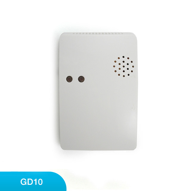Беспроводный датчик газа Tenex GD 10