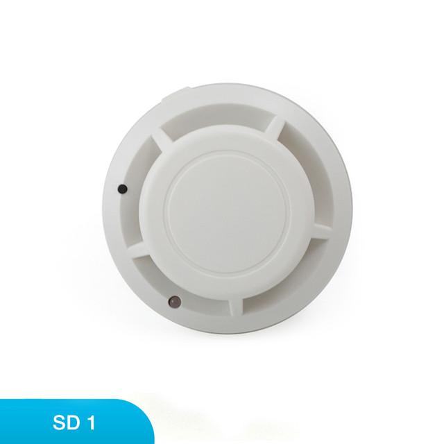 Беспроводный датчик дыма Tenex SD 1