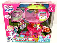 Домик для пони Домик My Little Pony 799