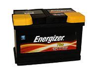 Автомобильный аккумулятор Energizer 6СТ-74 Plus EP74L3