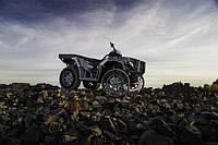 Polaris начинает продавать военные ATV гражданским лицам
