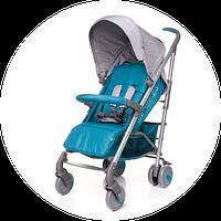 Детская коляска 4Baby Croxx