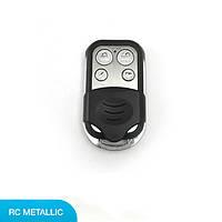 Брелок для управления сигнализацией - Tenex RC metallic