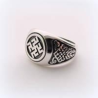 "Перстень-оберег ""Одолень-трава"" , фото 1"