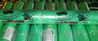 Пленка тепличная, стабилизация 24мес., 100мкм, рукав 3х2, рулон 50м