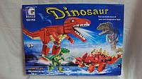Конструктор Dinosaur