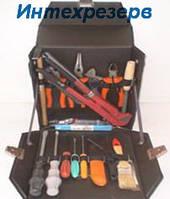 Набор слесаря по эксплуатации и ремонту газового оборудования №2