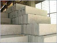 Фундаментные блоки (ФБС 240х30х60)