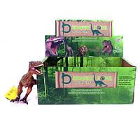 Динозавр Q9899-300  от 22 до 30см, 6шт  в дисплее, 35,5-19,5-14,5 см