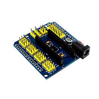 Плата расширения Prototype Shield для Arduino Nano v3.0