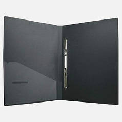 Папка-скоросшиватель А4 Economix Е31206 пластиковый 20мм с боковым прижимом и скоросшивателем, Киев