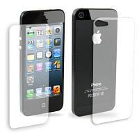 Защитная пленка Apple iPhone 5 / 5C / 5S МАТОВАЯ комплект