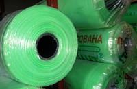 Пленка зелёная, УФ 24мес., 120мкм, рукав 1,5х2, рулон 100м, фото 1