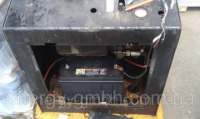 Тяговая батарея (тяговый аккумулятор) TROJAN 31 XHS