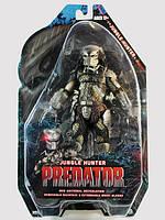 """Фигурка Хищника Neca Jungle Predator 25th Annyversary -  """"Хищник"""" 1987"""