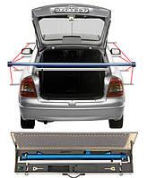 Лазерная система контроля геометрии кузова Upperbody JNE UB200