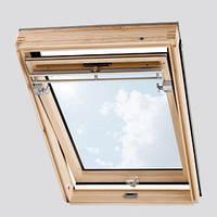 Мансардные окна GZL 1059 (78*140)