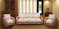 Комплект мягкой мебели Рапид