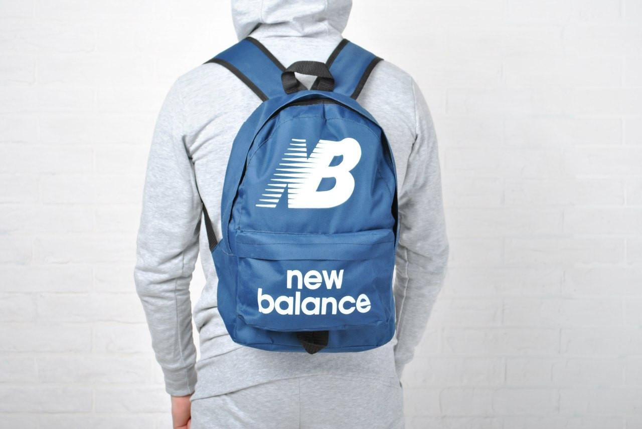 Рюкзак спортивный нью бэланс (New balance) реплика, цена 260 грн ... 230f5472f75