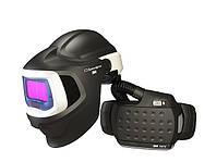 Щиток 3М Speedglas 9100 MP c респиратором «Adflo», код 577715