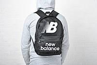 Городской рюкзак нью бэланс (New balance) реплика