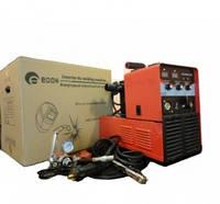 Сварочный инвертор полуавтомат Edon Expert MIG 2000,
