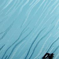 Вертикальные жалюзи Ткань Tiffany (Тифани) Голубой 5103