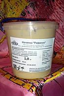Начинка Сливки-кокоса - Рафаэло - 1 кг, наполнитель, нутелла
