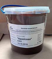 Начинка Арахисовая - 1 кг, наполнитель, а-ля НУТЕЛЛА