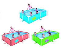 Детский каркасный бассейн BestWay 56220