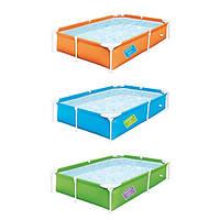 Детский каркасный бассейн в дом BestWay 56219