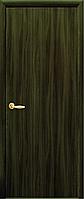 """Дверь межкомнатная глухая """"Колори А"""" Кедр (Новый стиль)"""