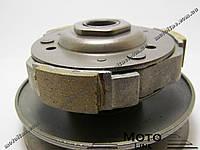 Сцепление в сборе на скутер 4т GY6 KBF 125-150cc GXmotor