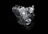 Kawasaki представили новый двигатель с турбонагнетателем