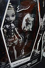 Кукла Фрэнки Штейн Черно-Белая Эксклюзив (Monster High Exclusive Black & White Frankie Stein Doll), фото 5