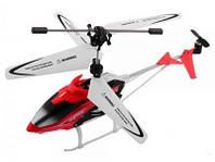 SYMA Вертолёт S5 с 3-х канальным и/к управлением, светом и гироскопом ( 23 cм.) (S5)
