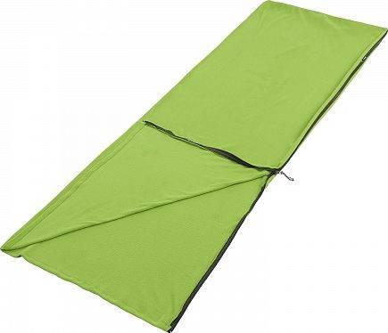 Качественный спальник KingCamp Spring (KS3102) Green, зеленый