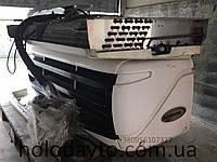 Холодильная установка Carrier Xarios 600