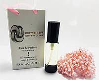 35мл Парфюм-спрей В ПОДАРОЧНОЙ упаковке Bvlgari Omnia Crystalline (Ж)