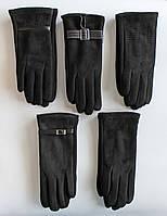 Перчатки женские 2-2