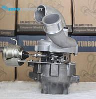 Турбокомпрессор K03 / Hyundai H-1 CRDI