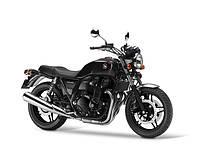 Обновление мотоцикла Honda CB1100 2014: новая КПП и другие модернизации