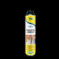 TEKAPUR INSULATION ADHESIVE Gun PRO клей-пена для мин. ваты, пенопласта