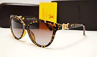 Женские солнцезащитные очки Louis Vuitton 6112 лео