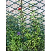 Садовая решетка пластиковая 180*70
